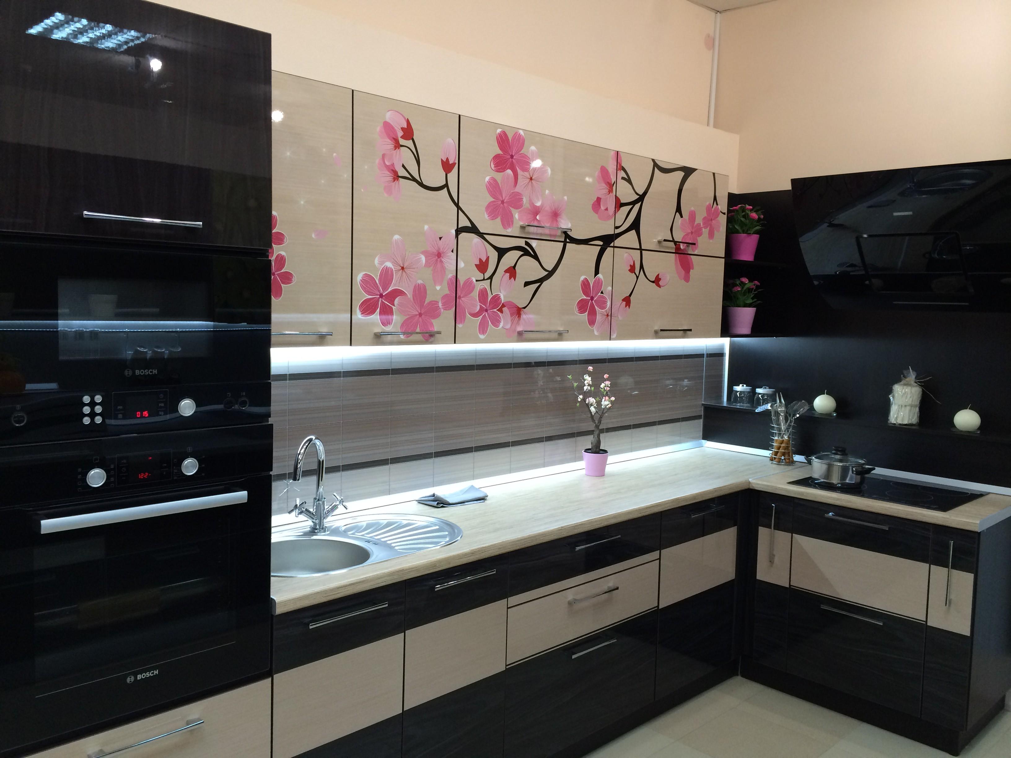 Артишок николаев, кухня черная в цветок купить алматы